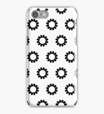 turn of expression iPhone Case/Skin