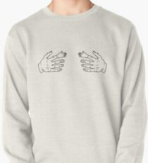 See Me With Them Hands! - Katya Zamolodchikova Pullover