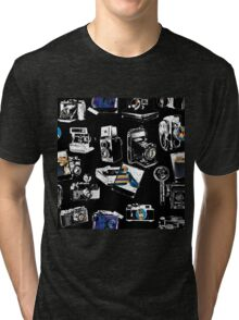 Photography T-Shirt - Photography is my life Tri-blend T-Shirt
