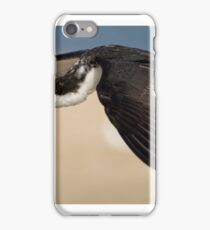Black Skimmer iPhone Case/Skin