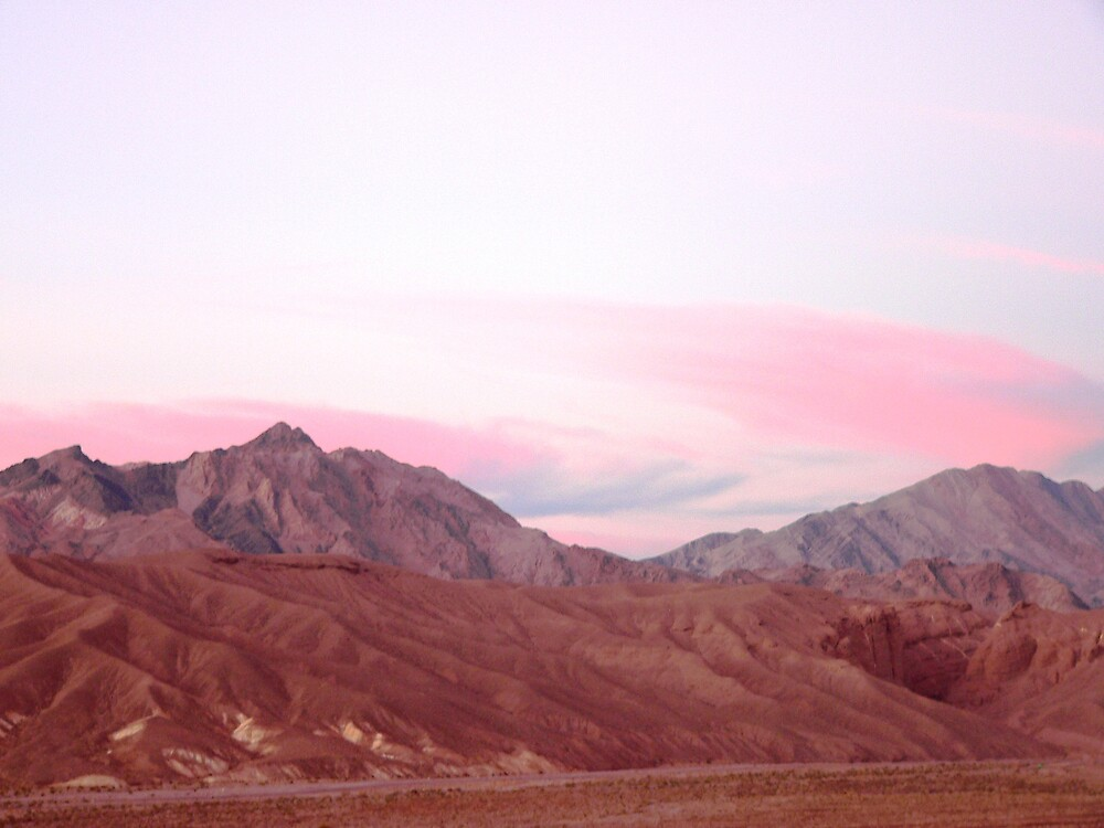 Death Valley by ansosyns