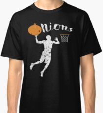 Onion Going into a Basketball Classic T-Shirt
