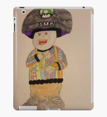 OG Toad  iPad Case/Skin
