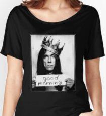 iggy pop Women's Relaxed Fit T-Shirt
