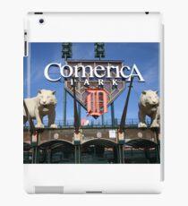 Detroit Tigers Comerica Park iPad Case/Skin