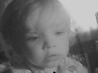 my little girl by aimsblonde