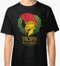 TRAJAN RECORDS Classic T-Shirt