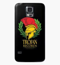Funda/vinilo para Samsung Galaxy TRAJAN RECORDS