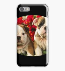 Boxers iPhone Case/Skin