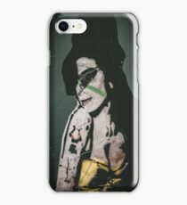17/C/44 iPhone Case/Skin