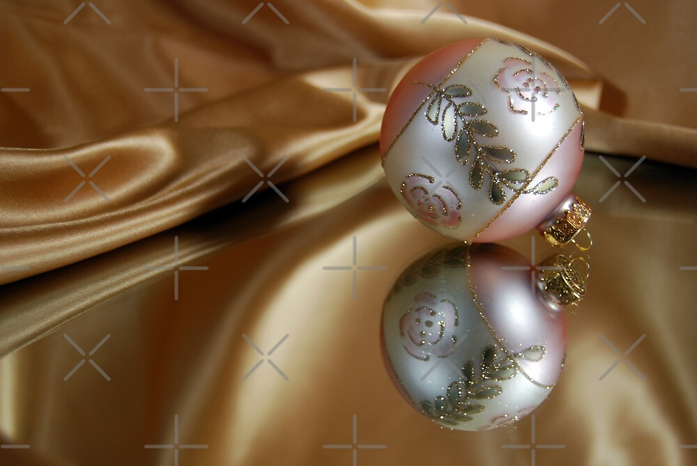 Festive Reflection by Maria Dryfhout