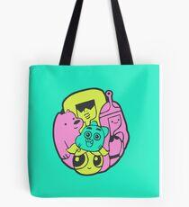FiveO Fantasticus Color Tote Bag