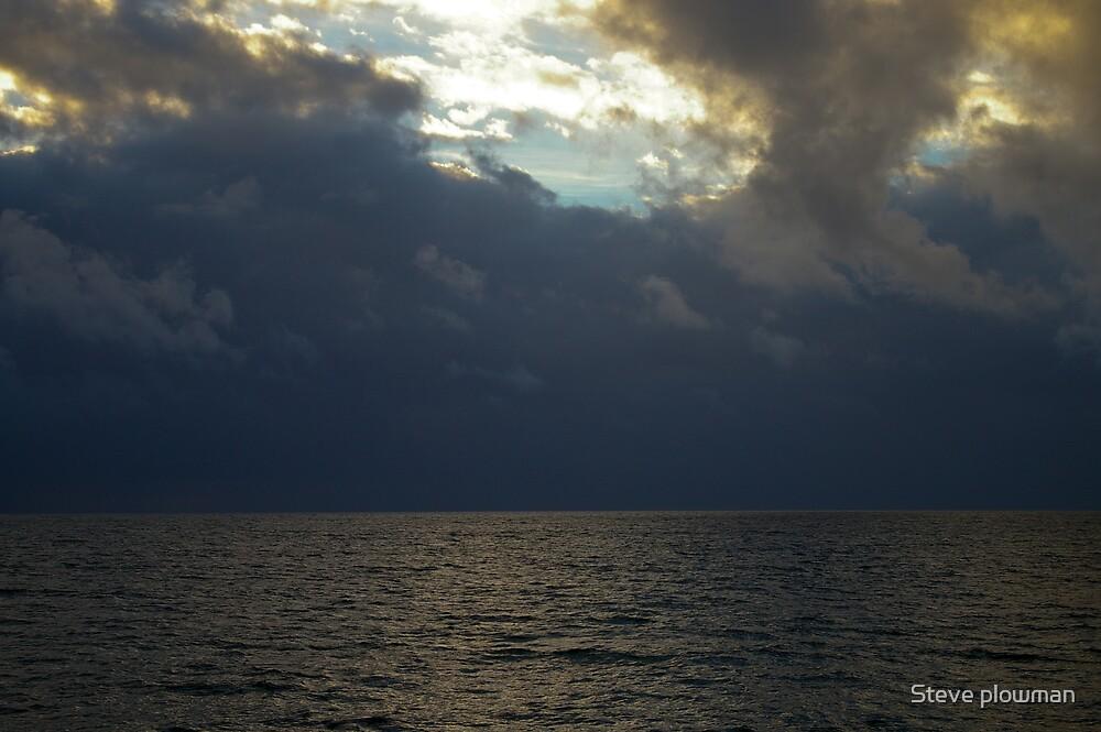 Dark skies by Steve plowman
