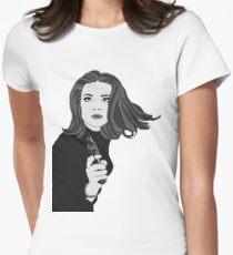 Mrs. Emma Peel T-Shirt