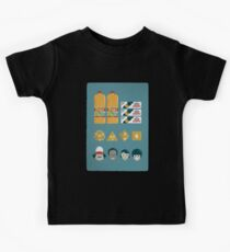 Role playing game Kids Clothes