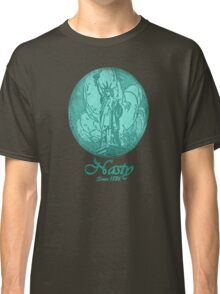 Nasty Since 1886 Classic T-Shirt