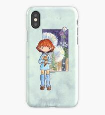 Nausicaa's Garden iPhone Case