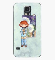 Nausicaa's Garden Case/Skin for Samsung Galaxy
