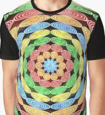 Stick O' Rock Graphic T-Shirt