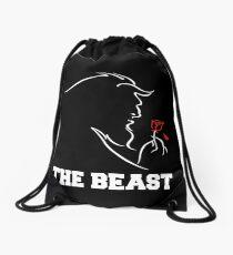 Beast Drawstring Bag