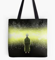 Life Stream Tote Bag