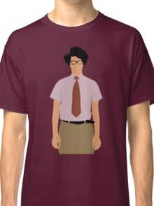 The IT Crowd - Maurice Moss Classic T-Shirt