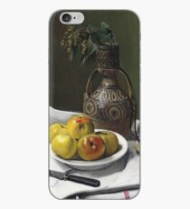Felix Vallotton - Apples And A Moroccan Vase iPhone Case