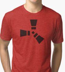 Rust logo Tri-blend T-Shirt