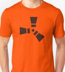 Rust logo Unisex T-Shirt