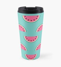 Sweet Melon Travel Mug