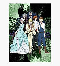 Bungou Stray Dogs - Guild Photographic Print