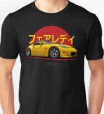 Nissan Fairlady 370Z Unisex T-Shirt