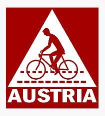 AUSTRIA Photographic Print