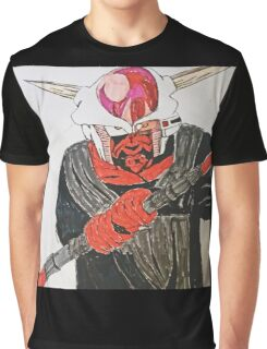 Darth Frieza Graphic T-Shirt