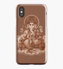 Ganesh the Remover of all obstacles iPhone Case