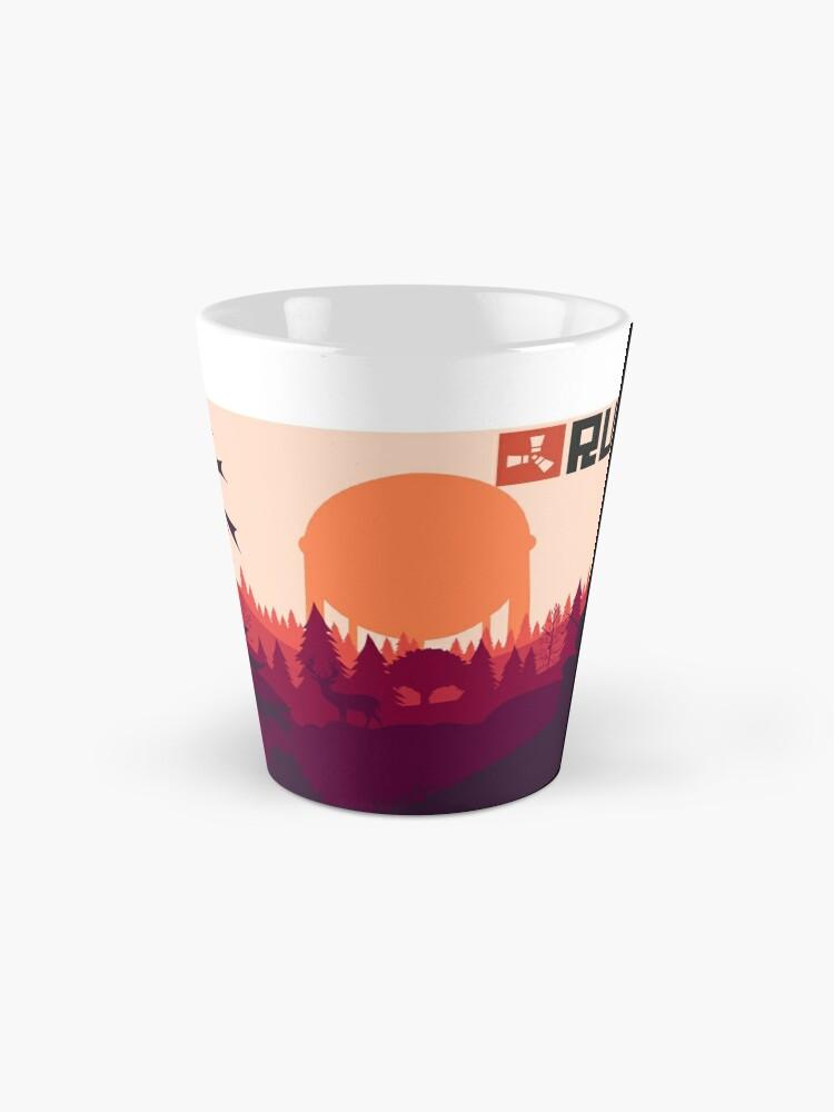Alternative Ansicht von Rost Hintergrund Tassen