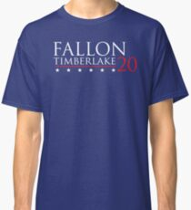 Fallon for President 20 Classic T-Shirt