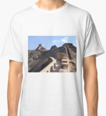 Great Wall - West End Classic T-Shirt
