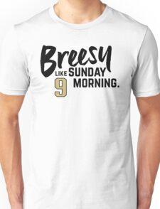 drew brees Unisex T-Shirt