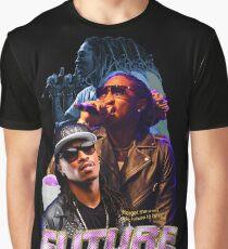 FUTURE RAP TEE Graphic T-Shirt