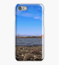 ...Scotland's Firth of Forth .... iPhone Case/Skin