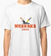 Muskoka Canada Classic T-Shirt