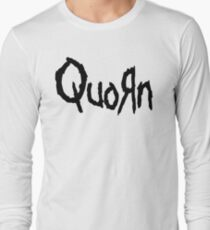 Quorn Nu Metal Vegan Vegetarian Design Korn T-Shirt