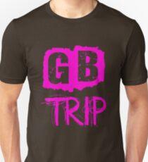 GB Trip Unisex T-Shirt