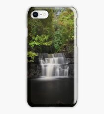Tranquil Space iPhone Case/Skin