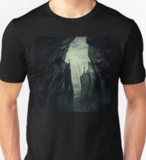 the distance between us Unisex T-Shirt