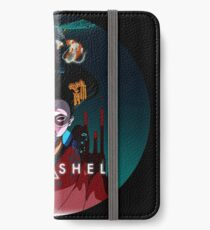 Ghost in the Shell iPhone Wallet/Case/Skin