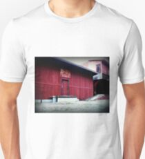 B&R  T-Shirt