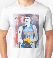 Jokic Nikola  Unisex T-Shirt
