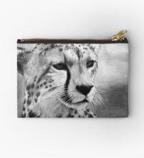 Cheetah Studio Pouch